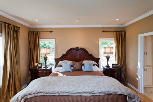 window treatment ideas for bedroom choosing the colors for small bedrooms home 20163